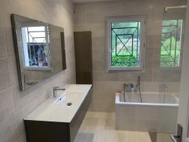renovation salle de bain toulouse 31000