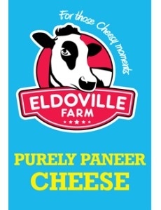 Purely Paneer Cheese