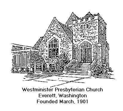 Churches of the Presbyterian Church in America in the