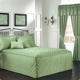 Hamilton Fitted Bedspread