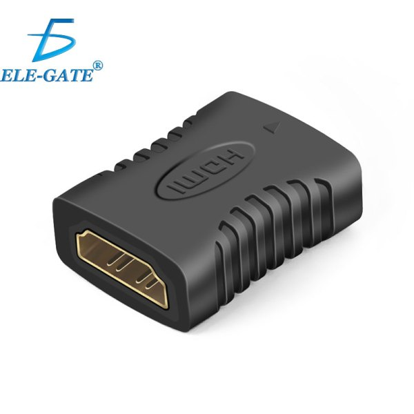 Adaptador Hdmi Hembra Full Hd 1080p