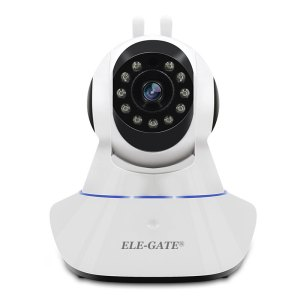 Camara Ip 360 Wifi Nightvision Hd720p