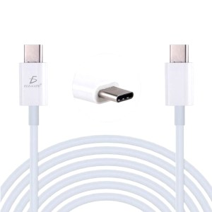 Cable De Carga Rapida Y Datos Usb C Tipoc 2M Macbook