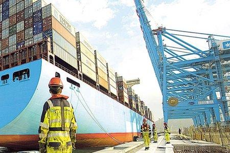 Prorrogan concesión de cuatro terminales del Puerto de Buenos Aires