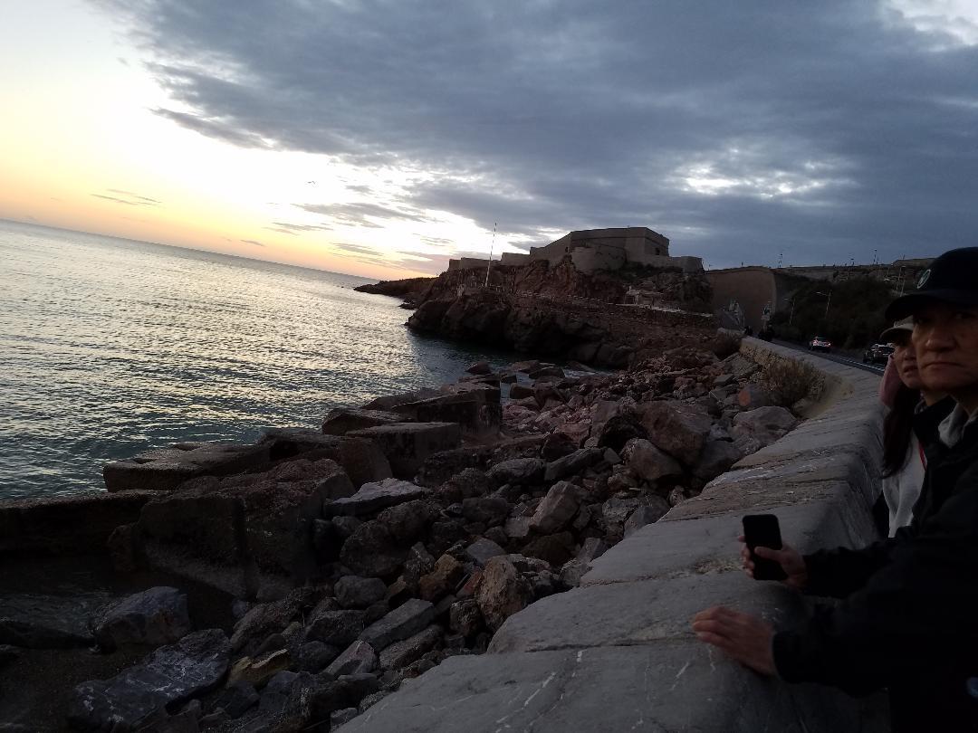 sete coast