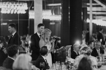Thompson Hotel Wedding - Eleanor Dobbins