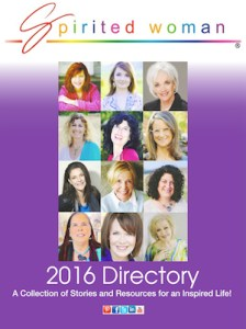 The 2016 Spirited Woman Directory
