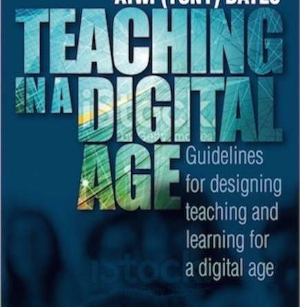 Teaching in digital age