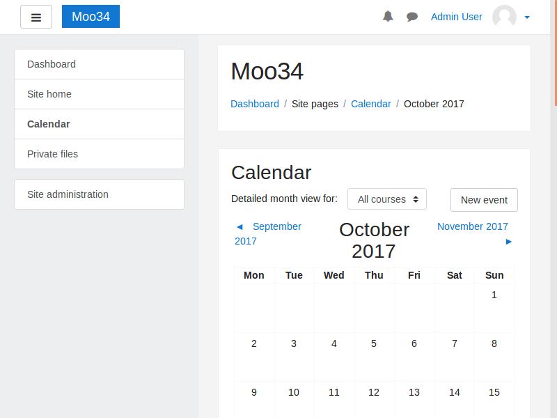 Calendar Boost