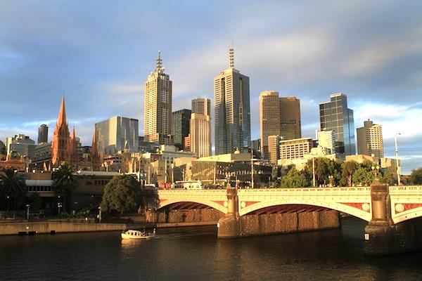 H5P Melbourne
