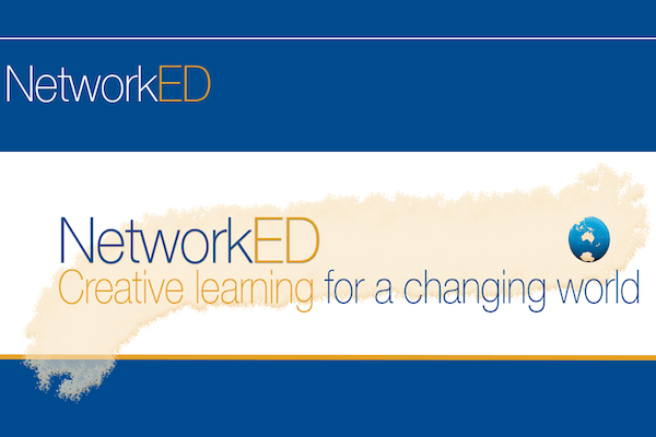 NetworkEd Moodle site