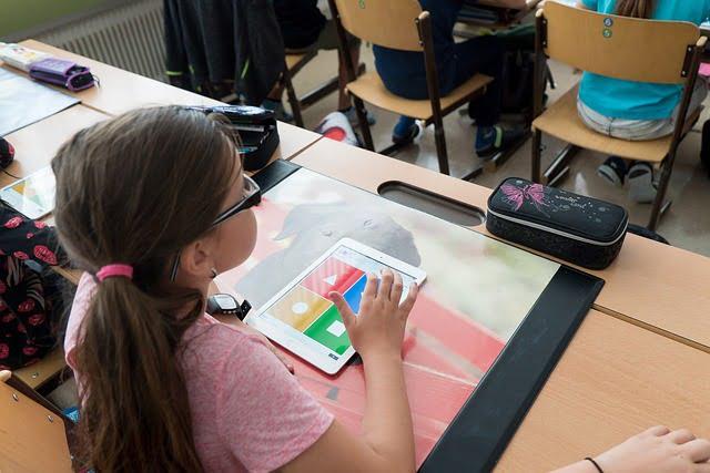 Relevans och undervisning i det digitala samhällets lärande Del 2