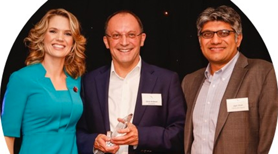 GP Bullhound reveals the winners of the Connect Awards 2016