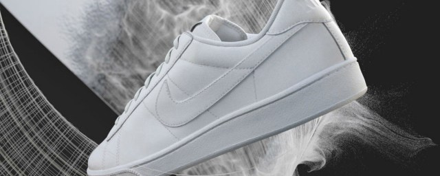 Nike & ELeather Collaborate