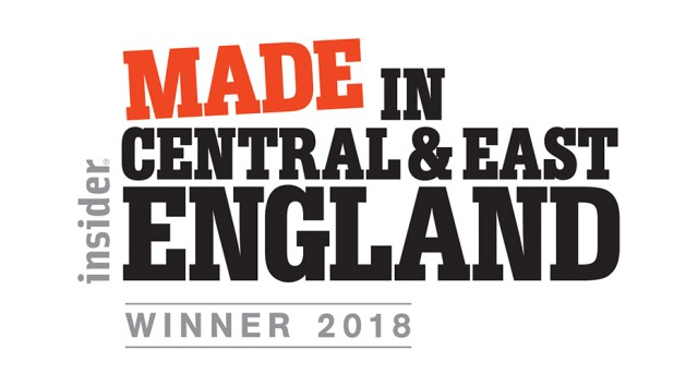 ELeather - Made in central and east england winner