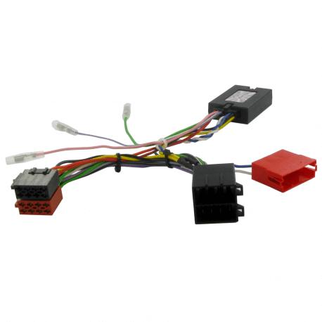 Ford Taurus Wiring Diagram Interface Commandes Au Volant Porsche Cayenne 224 Partir