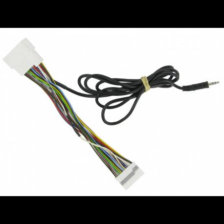 Câble auxiliaire HYUNDAI ix35