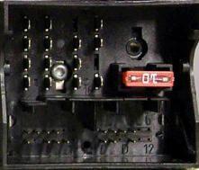 wiring diagram for usb plug web portal architecture interface commandes au volant can bus + accès ordinateur - citroën berlingo, c2, c3, c3 picasso ...