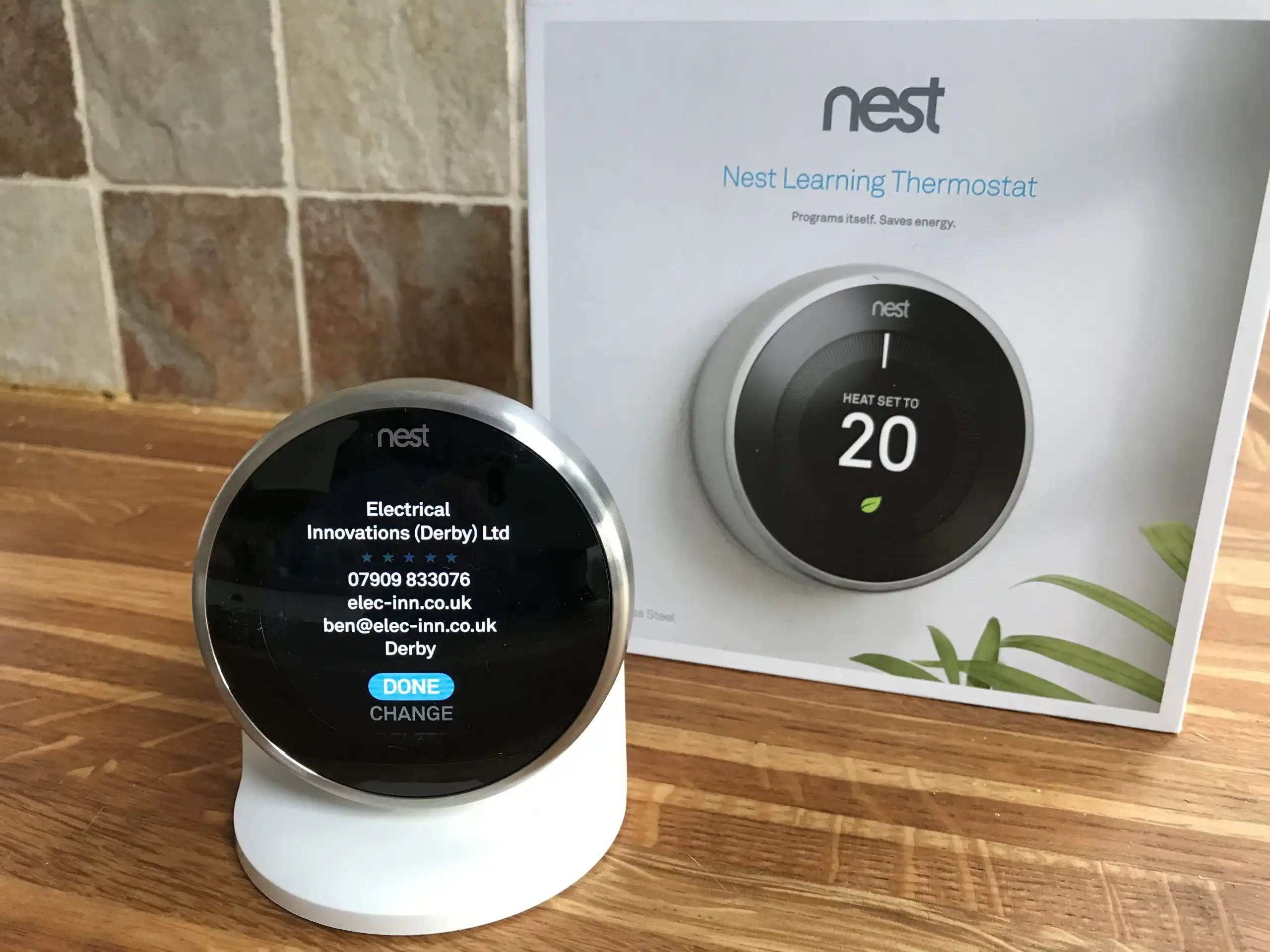 Frequently Asked Questions About Nest Thermostat