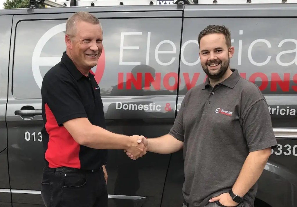 Approved Contractor EICR