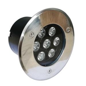 Spots LED à encastrer
