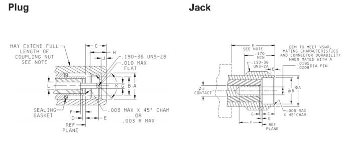 2mm Pitch 2x10 Pin 20 Pin 20 Wire IDC Flat Ribbon Cable