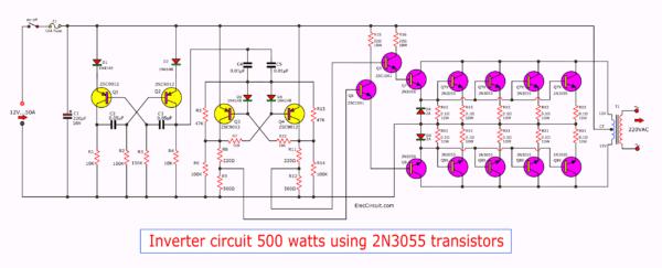 VISHAL KANOJIYA: Electronics projects