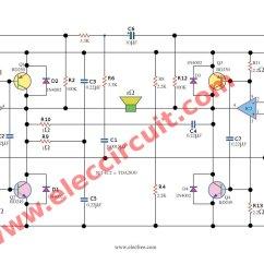100w Subwoofer Amplifier Circuit Diagram 6 Way Horse Trailer Wiring 100 W Best Library Schematic Of Power Amp Super Bridge 120w By