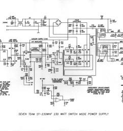 atx power supply schematic wiring diagram for you atx power supply wiring diagram atx power supply schematic diagram [ 1800 x 1271 Pixel ]