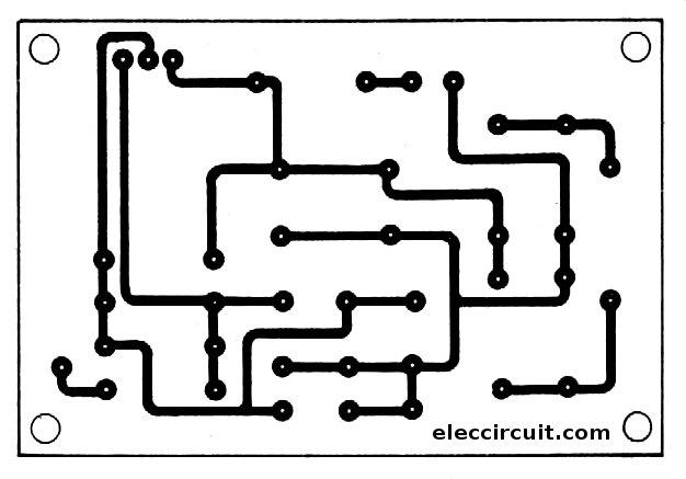LM317 voltage selector power supply 1.5V,3V,4.5V,5V,6V,9V