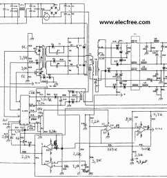 5 pc power supply circuit for you eleccircuit com dell laptop power supply schematic diagram dell power supply schematic [ 1000 x 930 Pixel ]