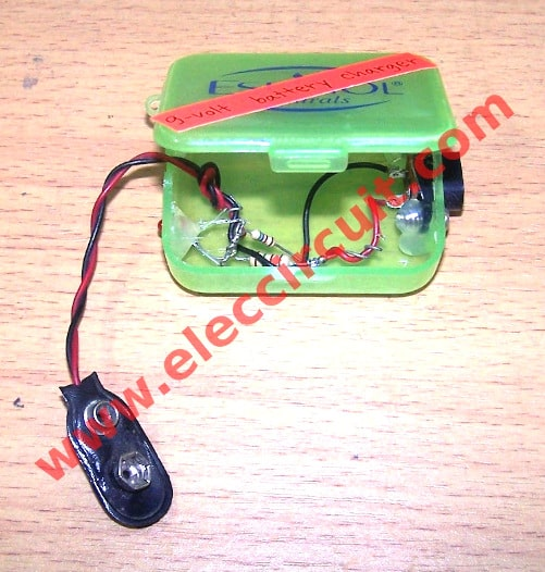 12v Battery Charger Circuit Super Universal Battery Charger Circuit