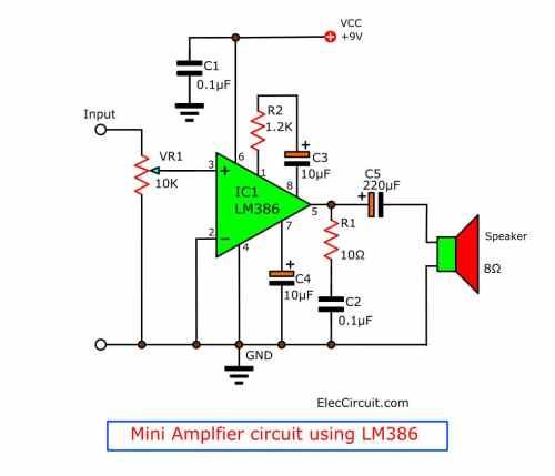 small resolution of circuit diagram 10w mini audio amplifier wiring diagram mega circuit diagram 10w mini audio amplifier wiring