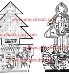 keep reading led chaser circuit  [ 1248 x 990 Pixel ]