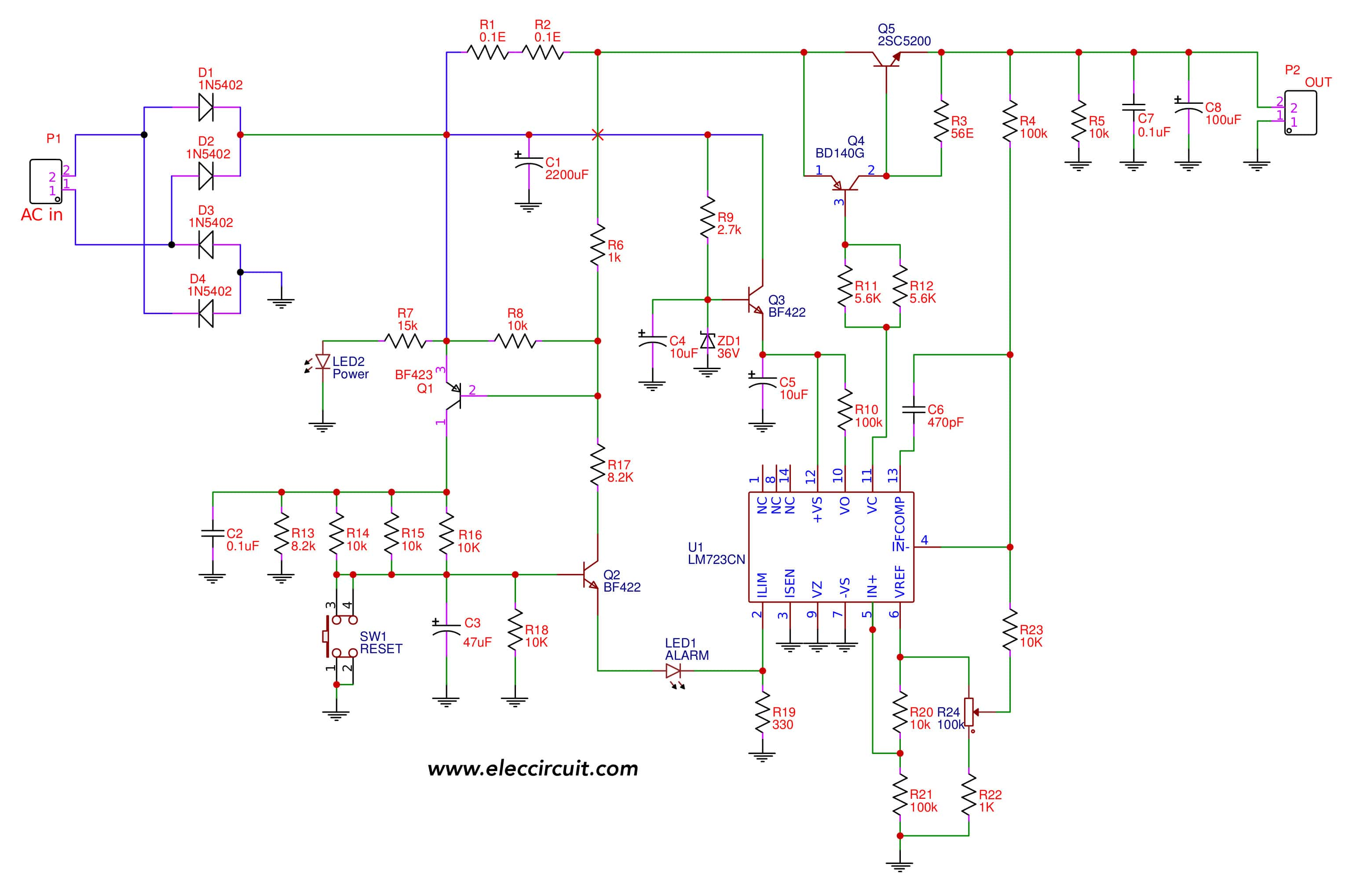 Electric Wiring Diagram For Bad Boy Mower, Electric, Get