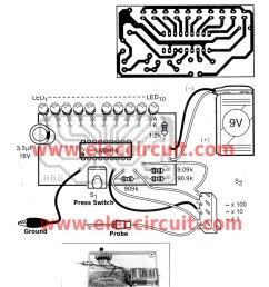 led display pin diagram [ 956 x 1116 Pixel ]