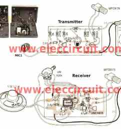 home intercom diagram [ 1126 x 812 Pixel ]