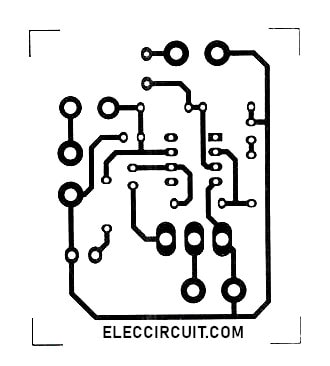 Acoustic Guitar Pickup circuit & Wireless using TL071