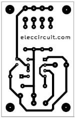 5 30 minuts timer alarm circuit using ic555