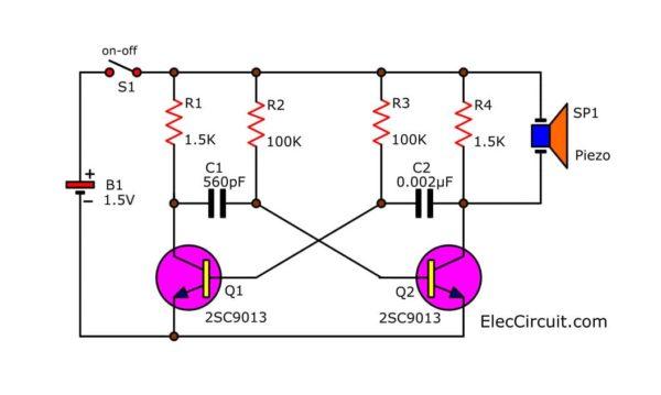 Strange Bug Zapper Wiring Diagram Basic Electronics Wiring Diagram Wiring 101 Vieworaxxcnl