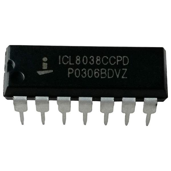 Controlled Sinewave Oscillator Circuit Diagram Tradeoficcom