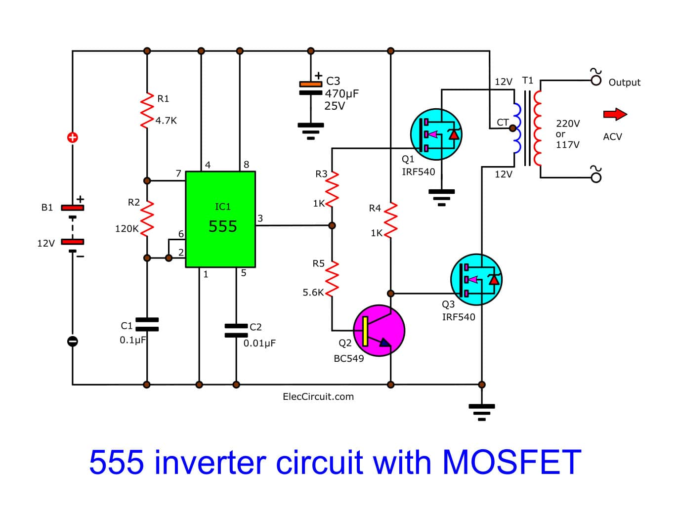1000 Watts Power Amplifier Schematic Diagrams Ic 555 Inverter Circuit Using Mosfet