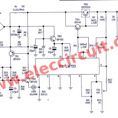 Dc Regulated Power Supply Circuit Diagram Flow Chart Meanings 50v Variable At 3a