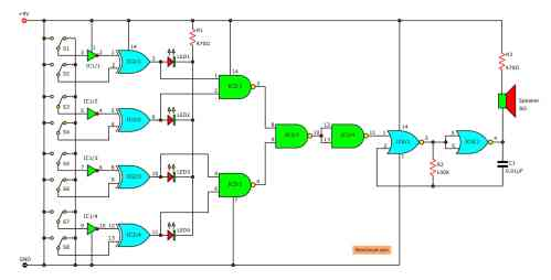 small resolution of logic trainer circuit diagram wiring diagram tags logic trainer circuit diagram