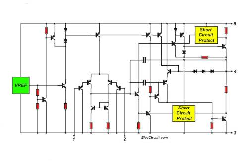 small resolution of tda2050 amplifier circuit diagram