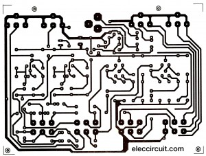 Simple tone control circuit projects for electronic