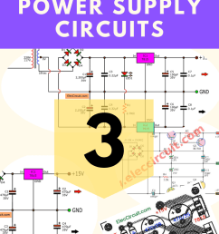 15v dual power supply circuit projects [ 735 x 1102 Pixel ]
