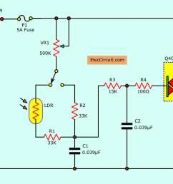 ac lights dimmer with triaccircuit diagram world wiring diagram view dimmer circuit using scr triac eleccircuit [ 1125 x 784 Pixel ]