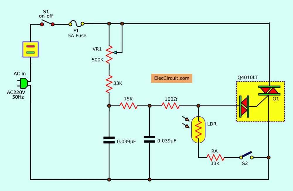 medium resolution of light controller circuit diagram tradeoficcom wiring diagram page led dimmer circuit diagram tradeoficcom