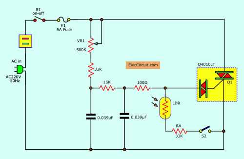 small resolution of light controller circuit diagram tradeoficcom wiring diagram page led dimmer circuit diagram tradeoficcom